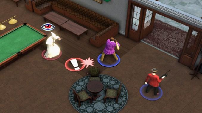 Omerta: City of Gangsters screenshot 3