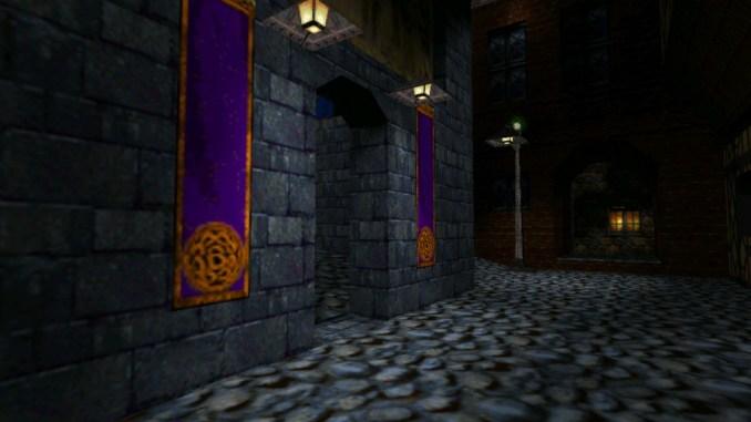 Thief Gold screenshot 2
