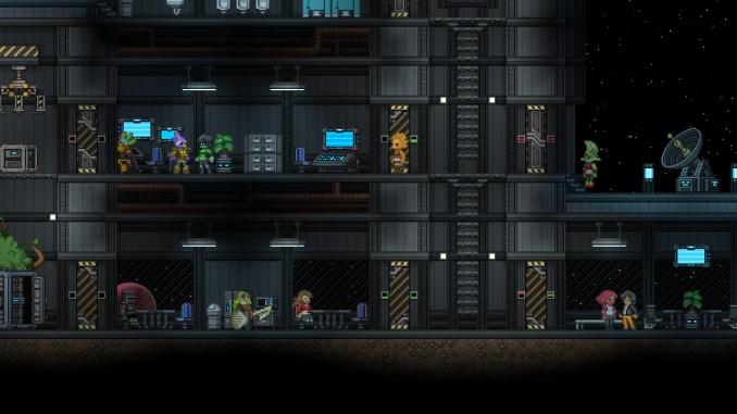 Starbound screenshot 1