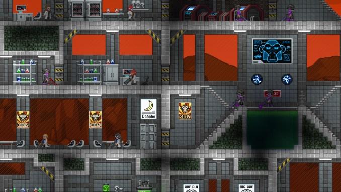 Starbound screenshot 3