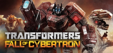 Transformers™: Fall of Cybertron™ on Steam