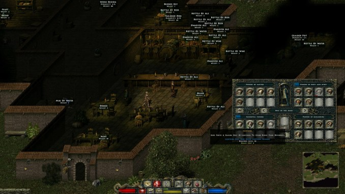 Divine Divinity screenshot 3
