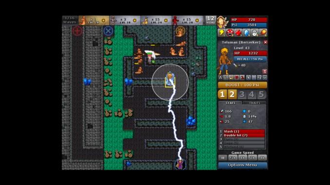 Defender's Quest screenshot 3