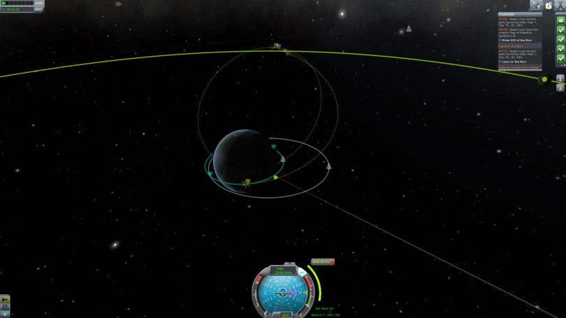 Kerbal Space Program - Download MEGA + Crack