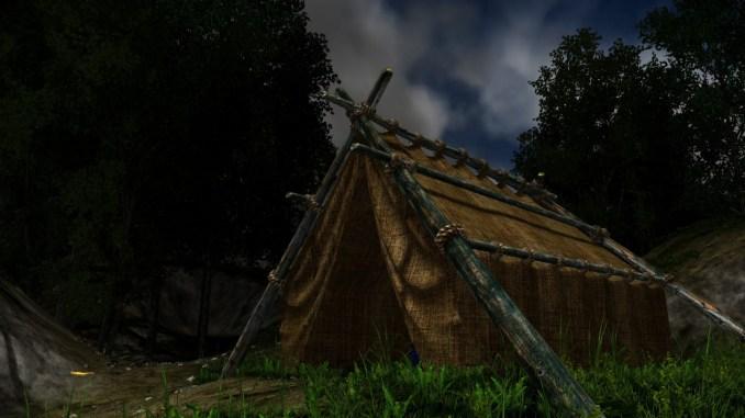 Miasmata screenshot 1