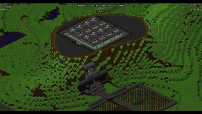 Gnomoria screenshot 1
