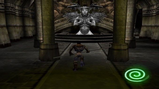 Legacy of Kain: Soul Reaver screenshot 3