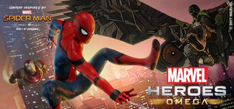 Marvel Heroes Online เล่นไปเรื่อย