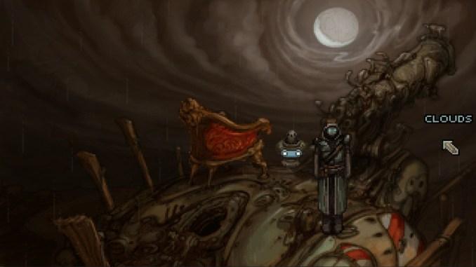Primordia screenshot 2
