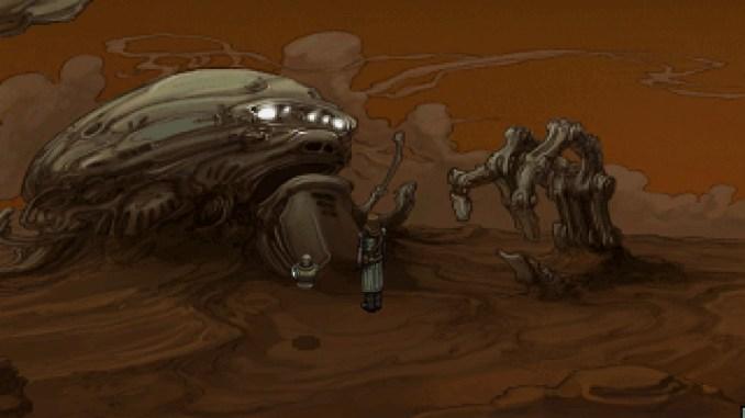 Primordia screenshot 1