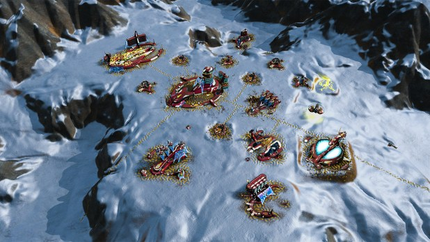 Ashes of the Singularity image 1