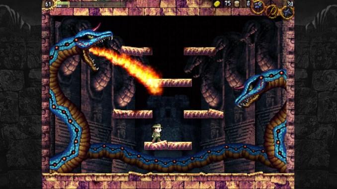 La-Mulana screenshot 1