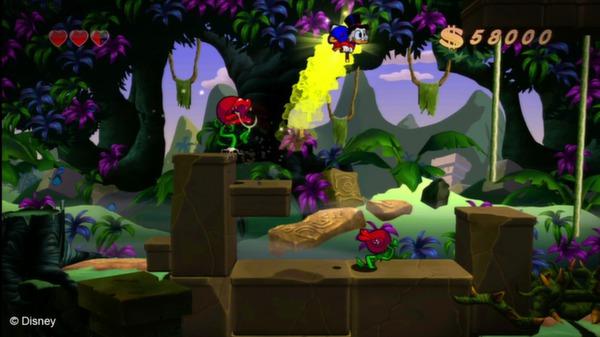 DuckTales: Remastered Free Download