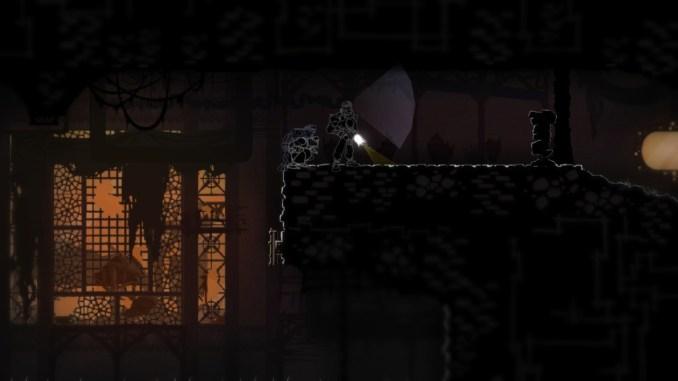 Mark of the Ninja: Special Edition screenshot 3