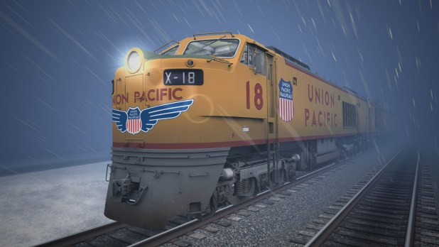Train Simulator 2016: Steam Edition - Free Full Download