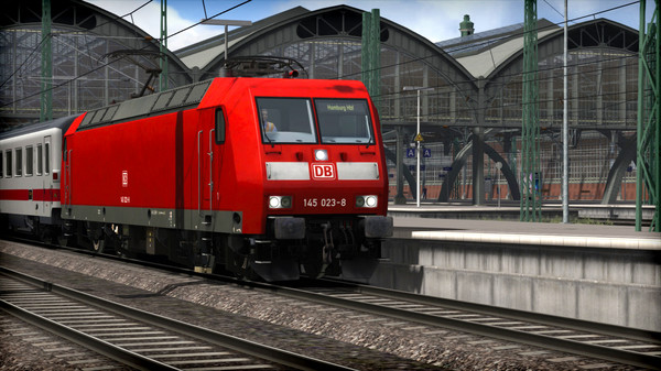 Train Simulator 2017 Free Download