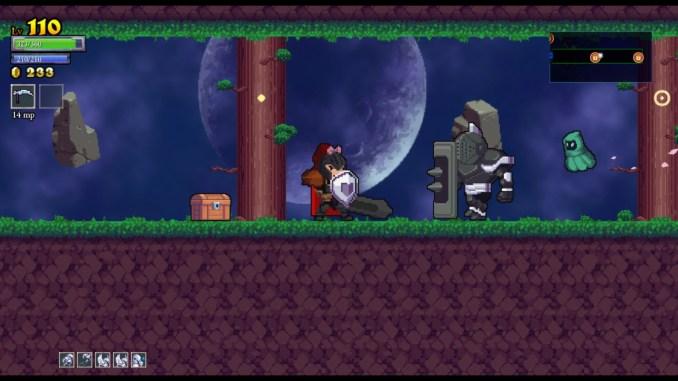 Rogue Legacy screenshot 2