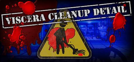 Image result for viscera cleanup detail