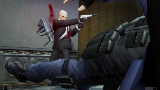 Hitman 3: Contracts screenshot 2