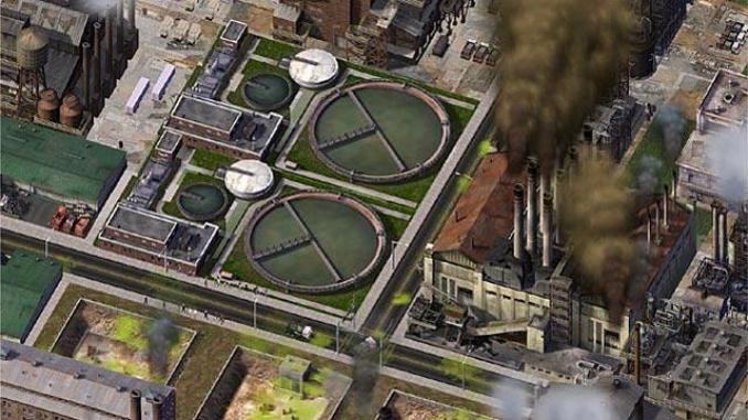 SimCity 4 Deluxe Edition screenshot 2