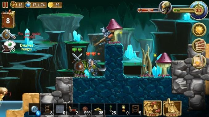 Craft The World screenshot 3