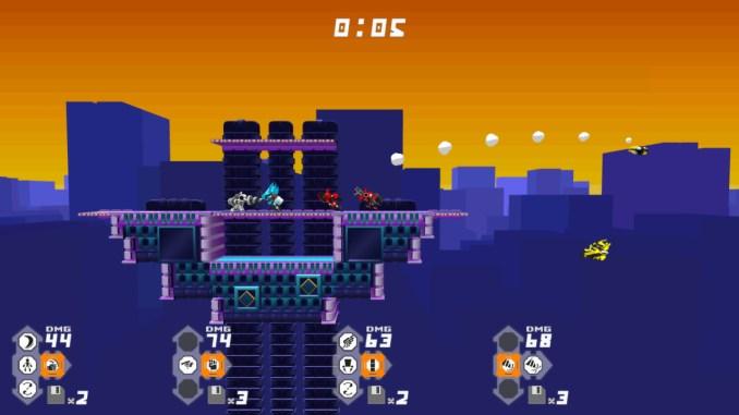 Megabyte Punch screenshot 3