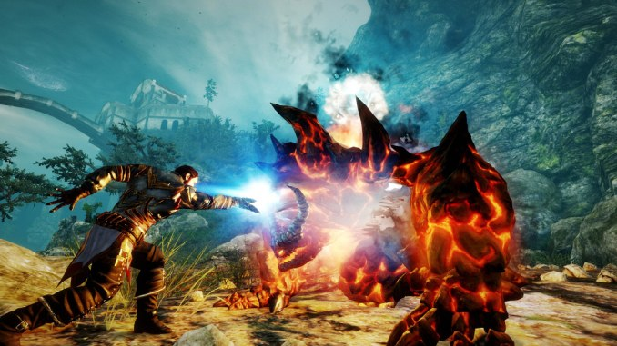 Risen 3: Titan Lords - Complete Edition screenshot 2