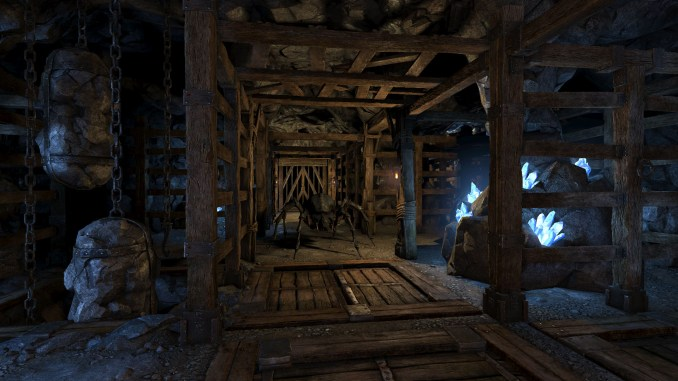 Legend of Grimrock 2 screenshot 3