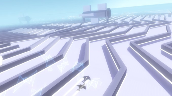 Race The Sun screenshot 1