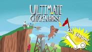 Ultimate Chicken Horse on Steam