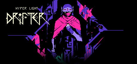 Image result for hyper light drifter