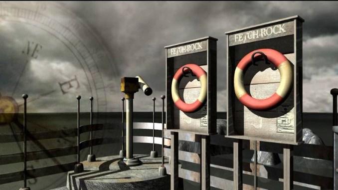 Dark Fall 2: Lights Out screenshot 3