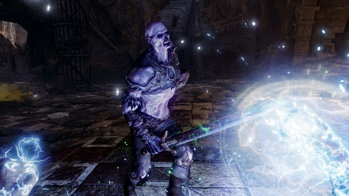 Lichdom: Battlemage screenshot 1