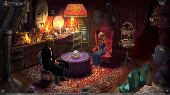Gabriel Knight: Sins Of The Fathers 20th Anniversary Edition screenshot 3