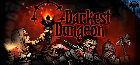Save 50% on Darkest Dungeon on Steam