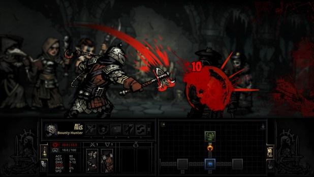 Darkest Dungeon image 3