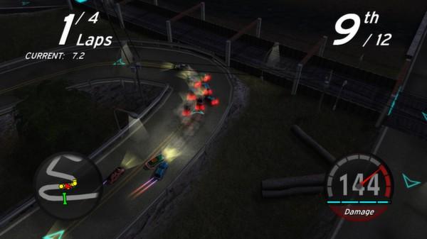Little Racers STREET Free Download