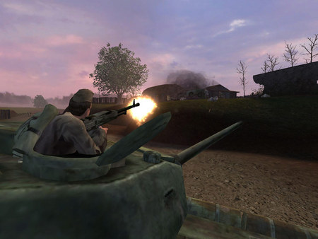 Call Of Duty United Offensive mega gratis