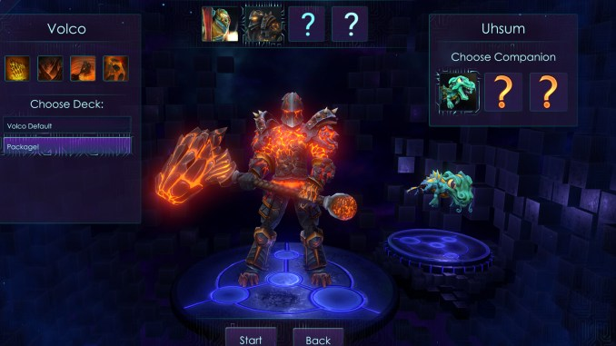 Forced Showdown screenshot 3