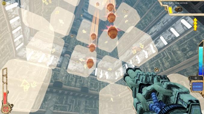 Tower of Guns screenshot 1