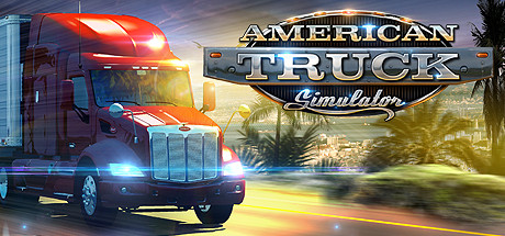 American Truck Simulator Free Download (Incl. Multiplayer + ALL DLCs) v1.41.0.123s