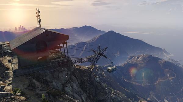 Grand Theft Auto V PC RePack+DLC Brick Download