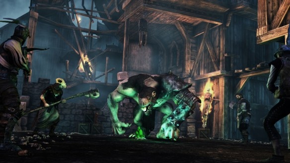 Mordheim: City of the Damned image 1