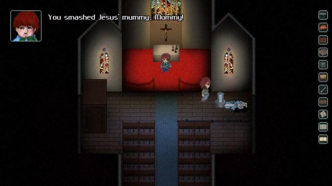 Richard & Alice screenshot 2