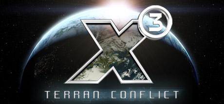 Steam Community :: X3: Terran Conflict