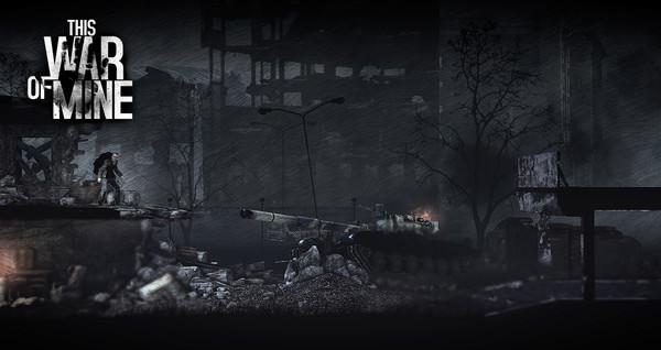 This War of Mine v3.0.0 Plus 7 Trainer-FLiNG