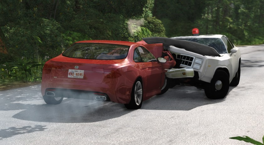 Download BeamNG.drive v0.10.0.1 Torrent