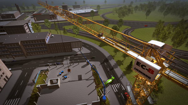 Construction Simulator: Gold Edition cracked