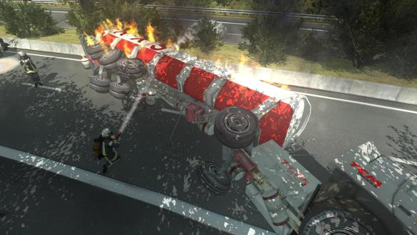 Firefighters 2014 - Free Full Download | CODEX PC Games