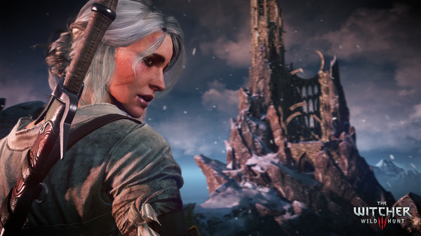 The Witcher® 3: Wild Hunt Free Download